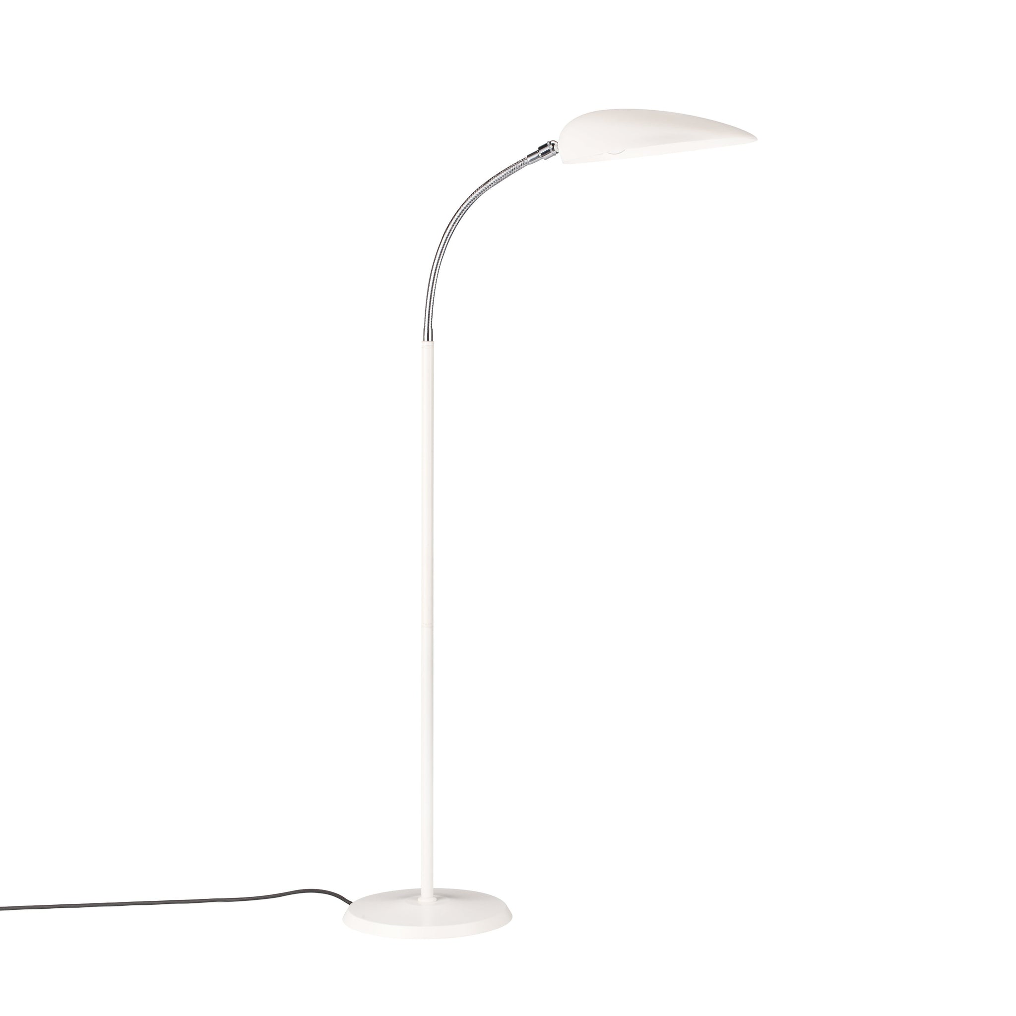 [LBF082WHT] Cobra Floor Lamp
