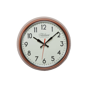[G131410COPPER] The Cambridge Clock SALE