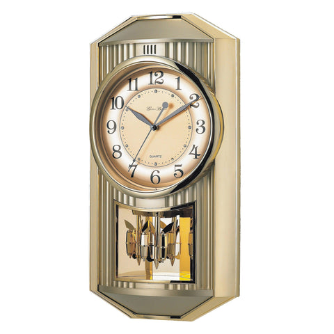 [6209ARMKS] The Melodies in Motion Wall Clock SALE