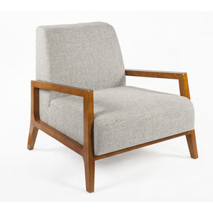 [FXC103GREY] The Russell Lounge Chair sale