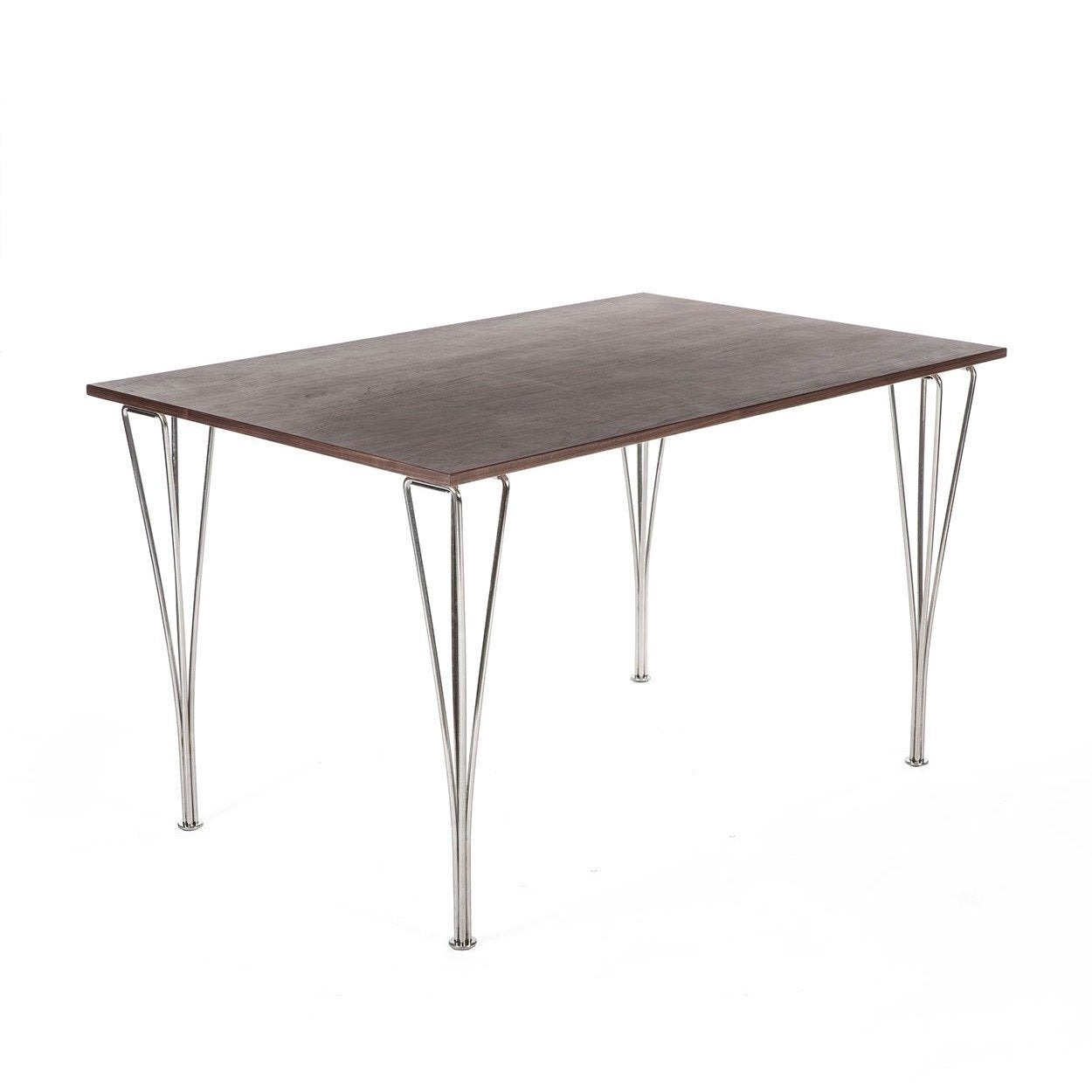 [FET9259WALNUT] Eira Dining Table