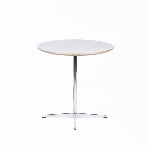 [FET0319WHTB] The Heerlen Side Table