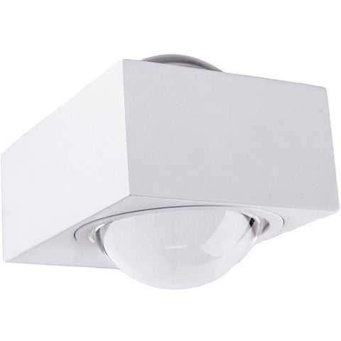 [LS831WWHT] The Viso Wall Sconce SALE