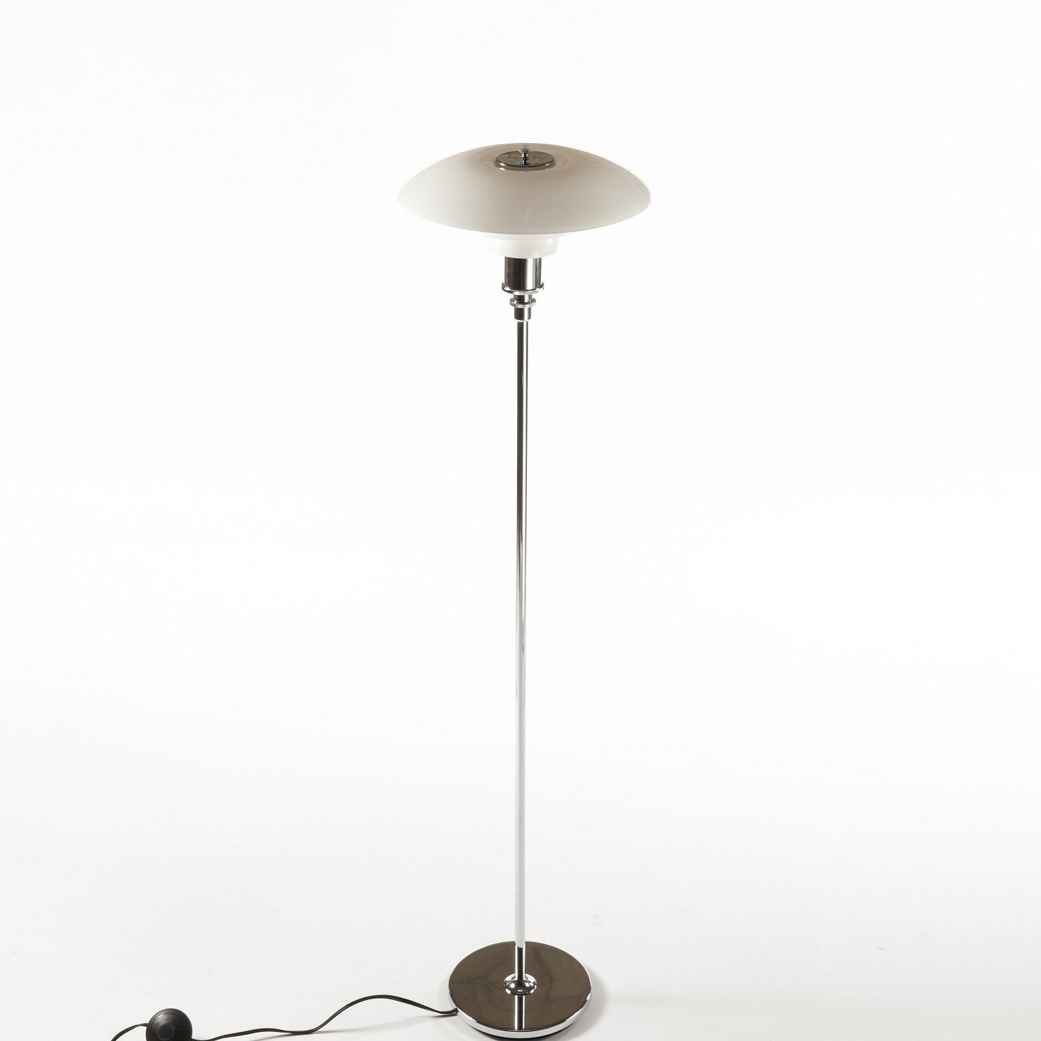 [LBF008CHR] The Herlev Floor Lamp