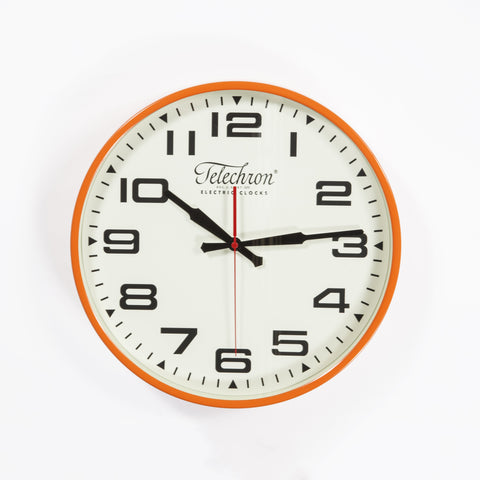 [G131614PEACH] The Bedford Clock SALE