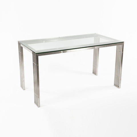 [FHT06BSSGLS] The Bodo Dining Table