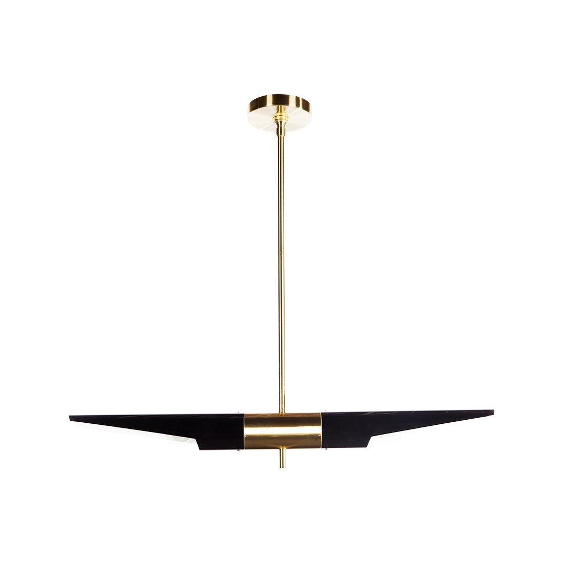 [LM4192PBLKS] Hagne Ceiling Light