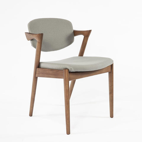 [FEC7629GREY] The Levanger Arm Chair