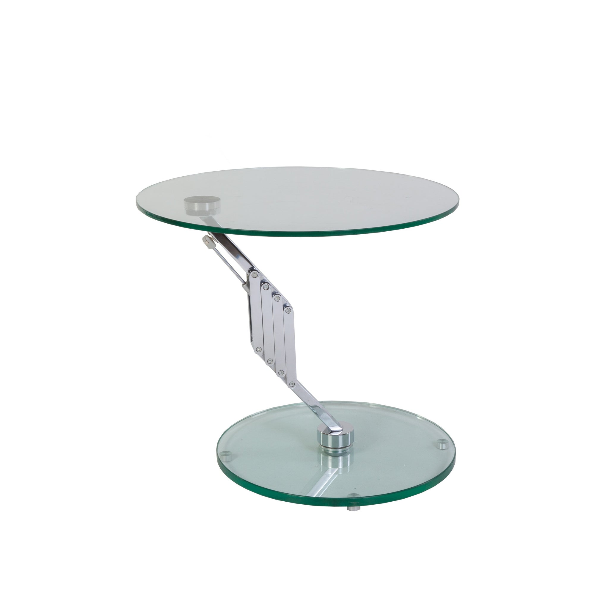 [FQT7207R] Agapito side table