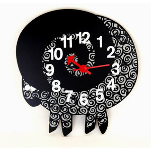 [G091105RAM] Zoo Timer Wall Clock SALE
