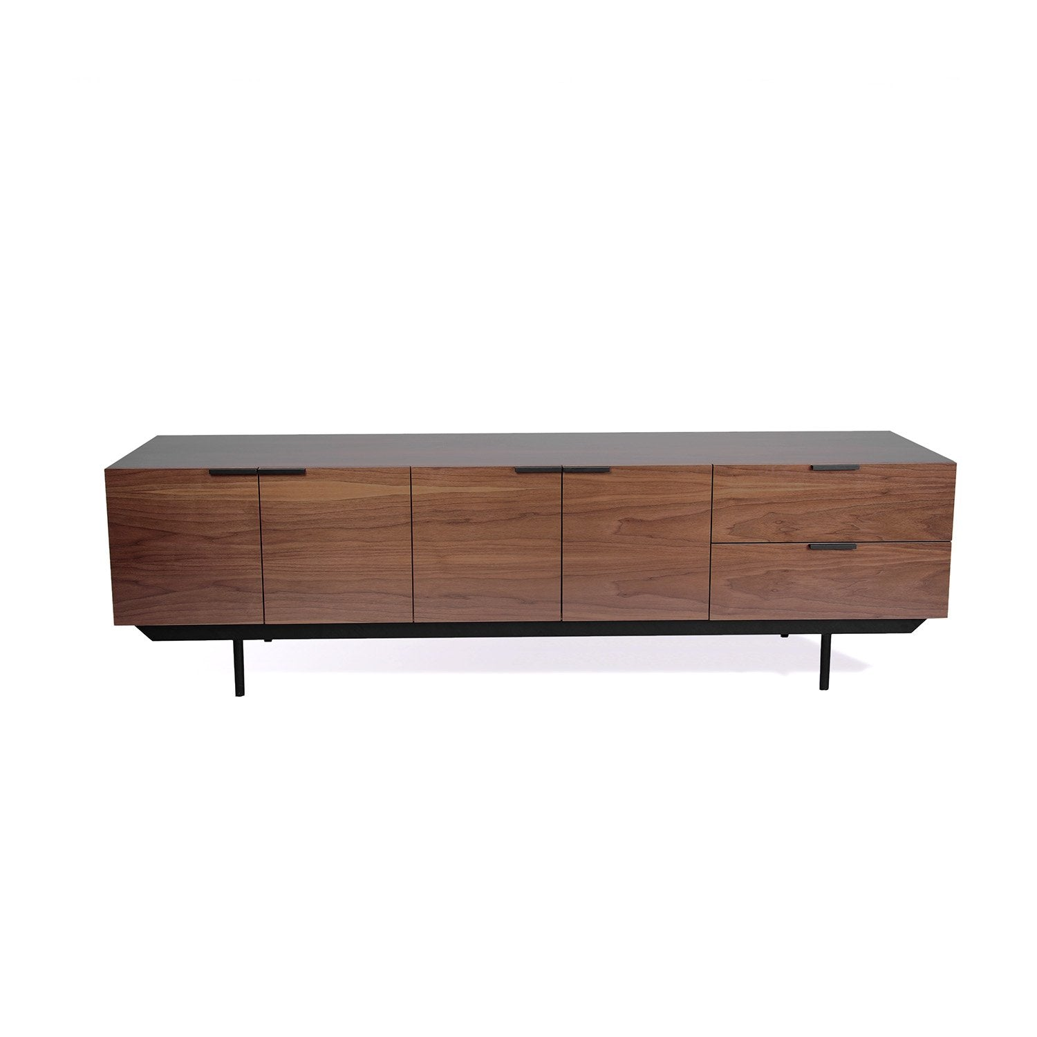 [FB0310WALNUT] Idel Sideboard