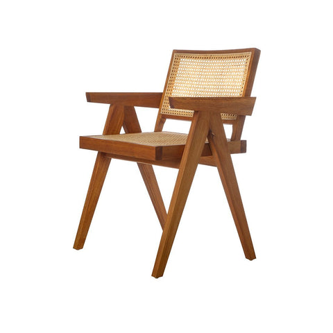 [FL1316NTRL] Koipi Lounge Chair [New]