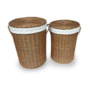 [FL1802BRN] Jemuran Laundry Baskets SALE