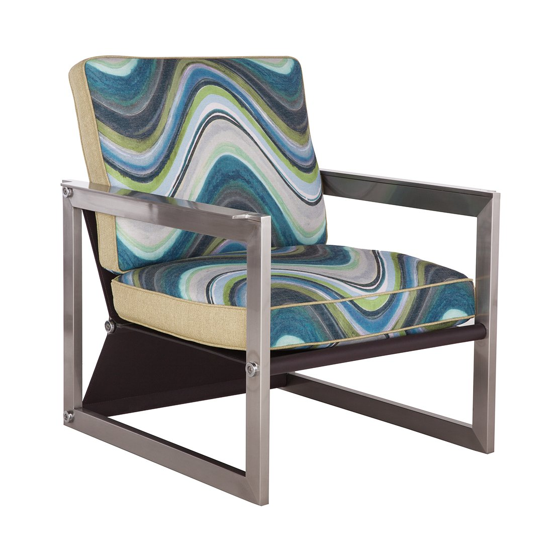 [FV363COLOR] Kivi Lounge Chair