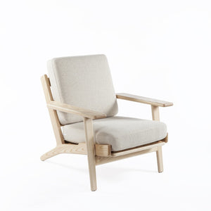 [FEC0619BGE1] The Klum Chair