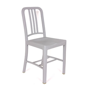 [FD168GREY] The Institute Chair Sale