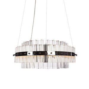 [LM8714CHR] Crystalo Chandelier SALE