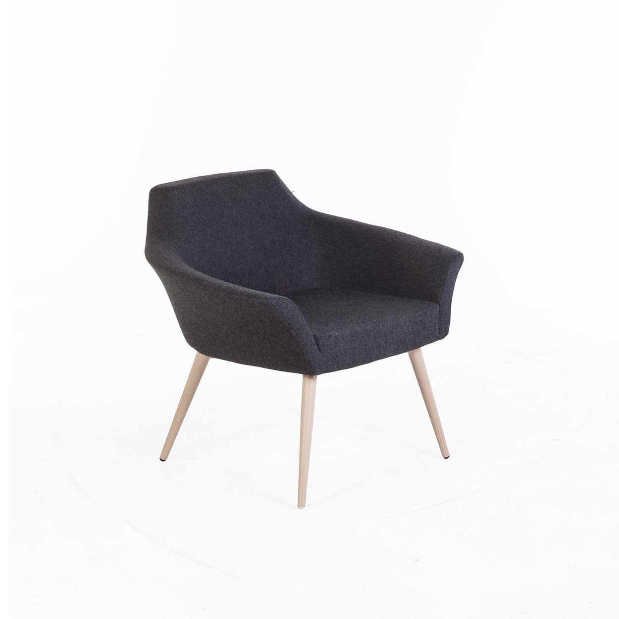[FJC081DGREY] Paolo Arm Chair sale