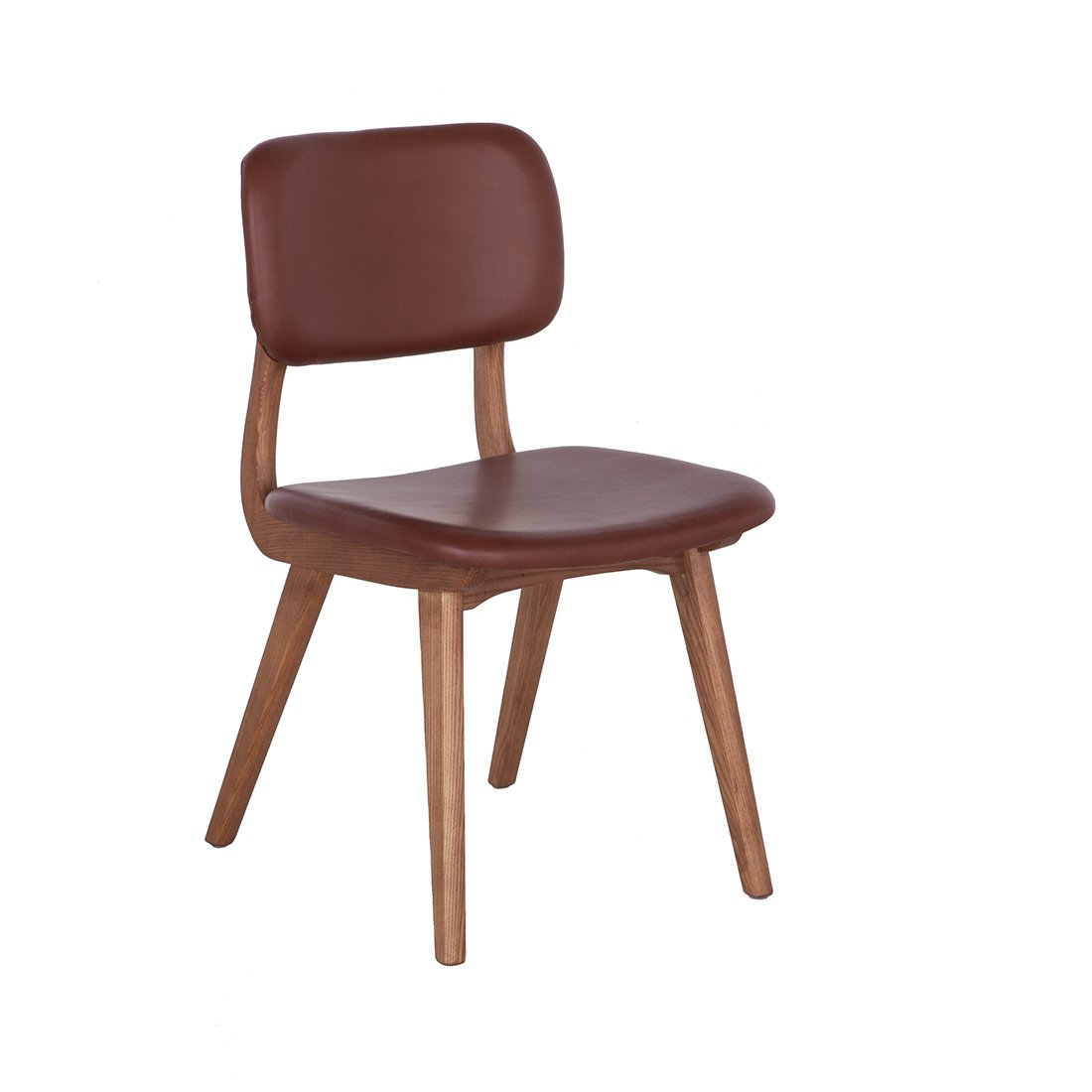 [FEC8606BRNL] Inigo Side Chair