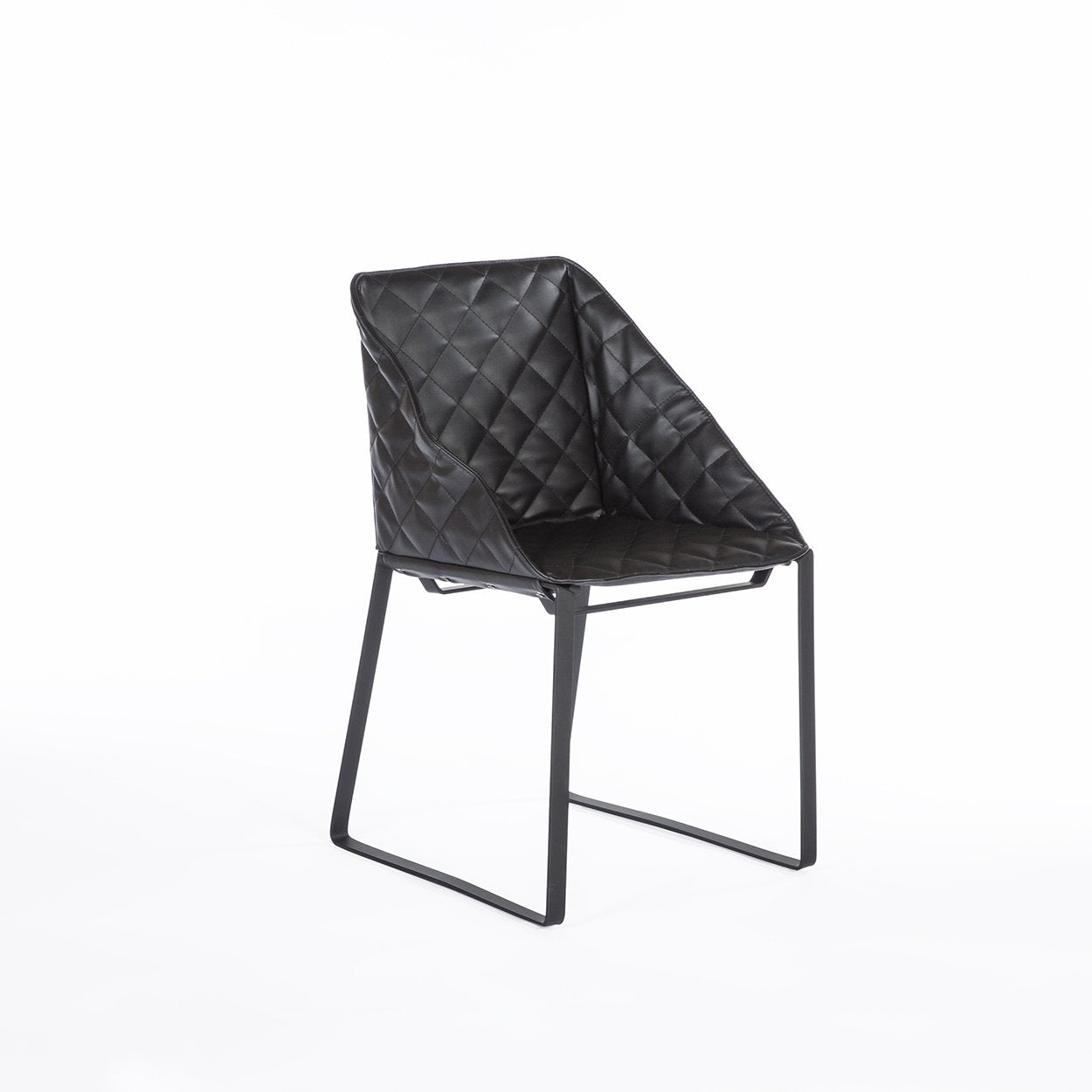 [FV336BLK] The Bailey Dining Side Chair sale
