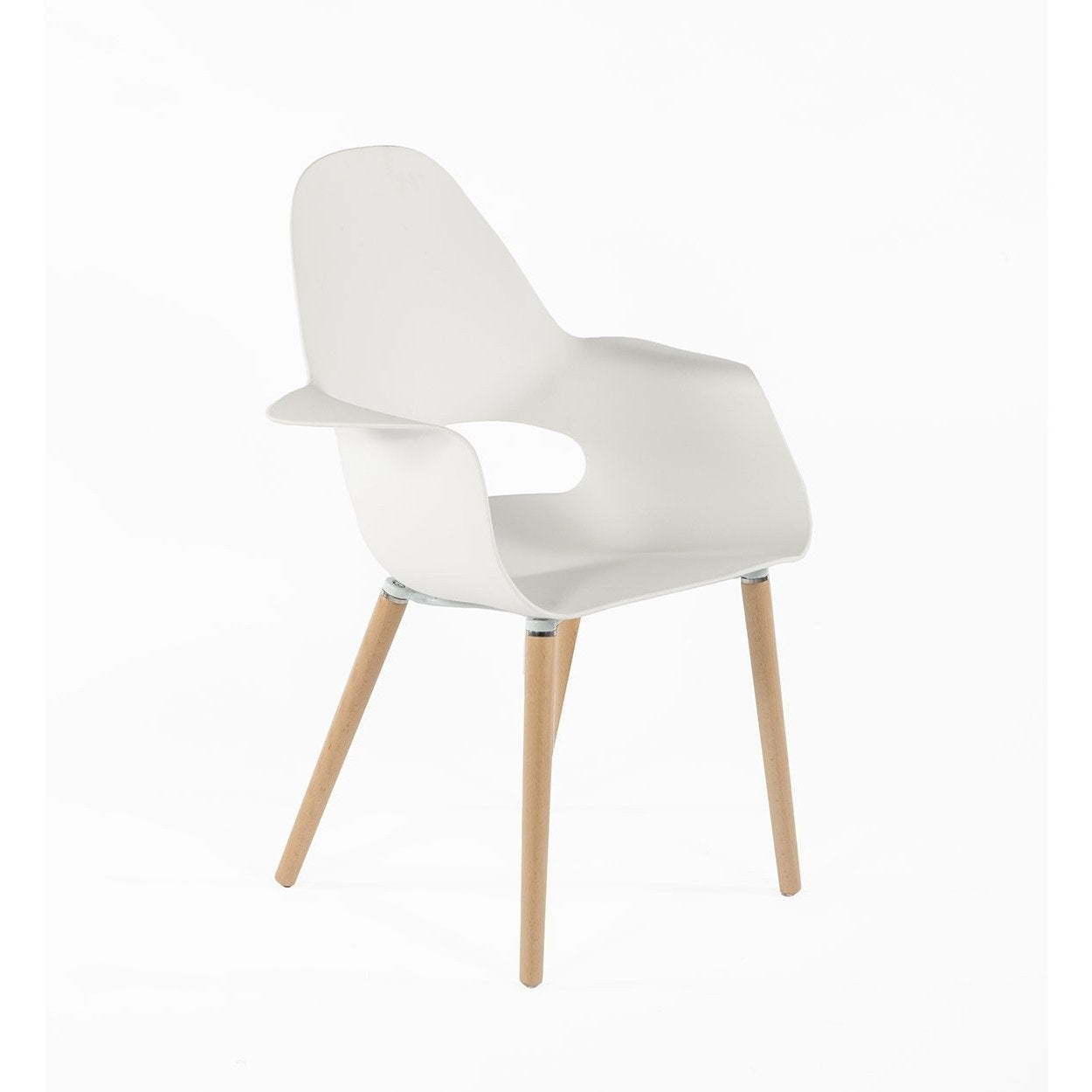 [FD195WHT] The Organic Chair SALE
