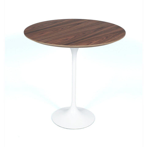 [FET2316WALNUT] The Tulip Table with American walnut