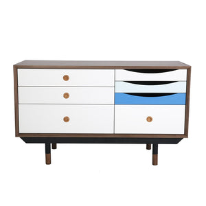 [FB0410WALNUT] Andrej Sideboard