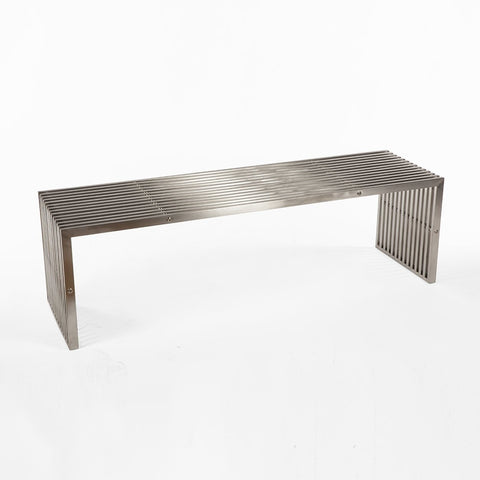 [FHC06BSS] The Vimmersby 3 seater bench