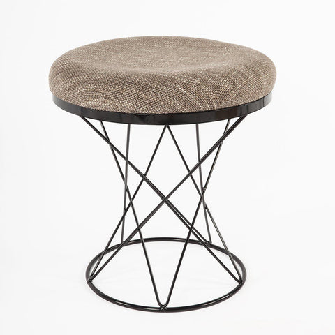 [FXC436BRN] The Tyras Stool
