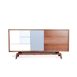 [FB0010WALNUT] Verden Sideboard
