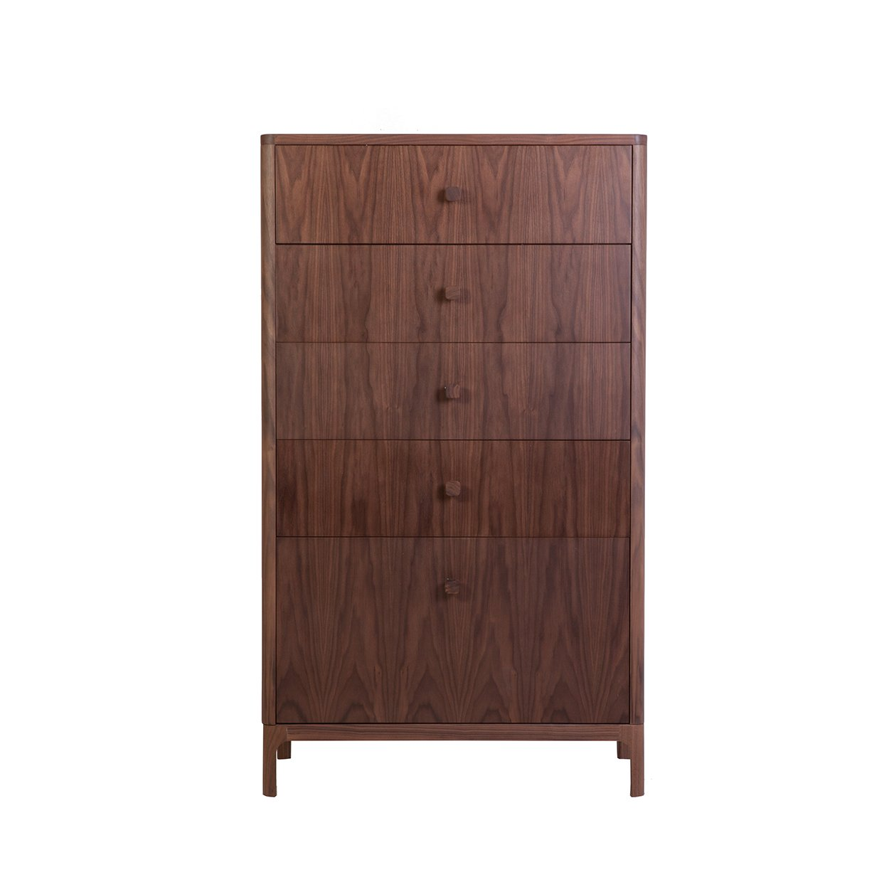 [FES2226WALNUT] Bundaberg Chest of Drawers