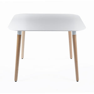 [FD503WHT] Gennep Dining Table sale