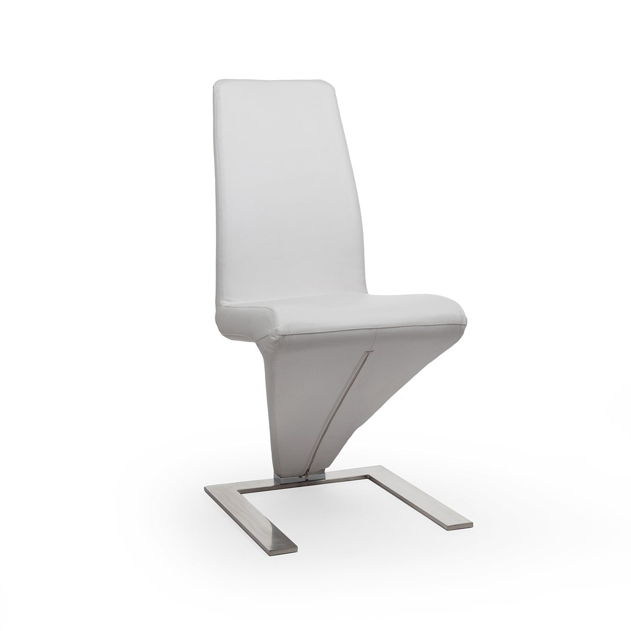 [FQC5140WHT] Stenger Dining Side Chair SALE
