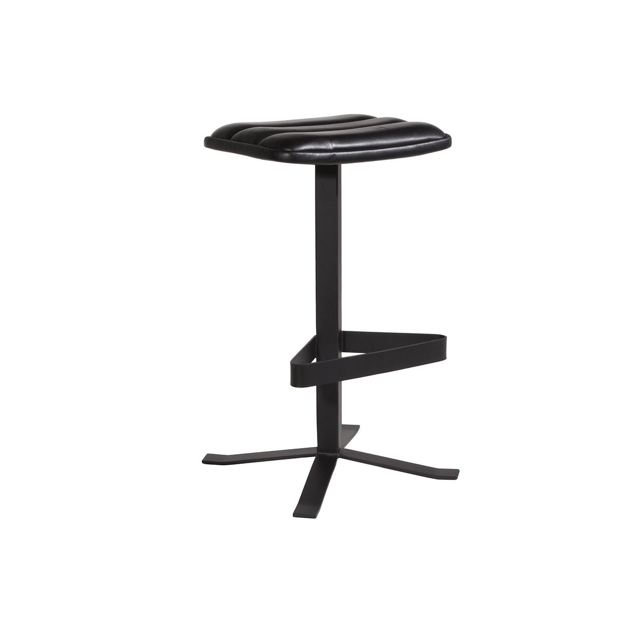 [FEB1249BLACK] Sean Dix Ronin Bar Stool