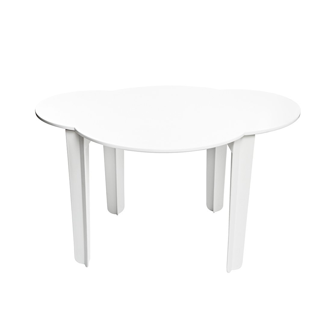 [FD519WHT] Wolk Coffee Table