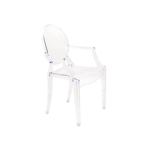[PC099CCLEAR] The Children Casper Chair