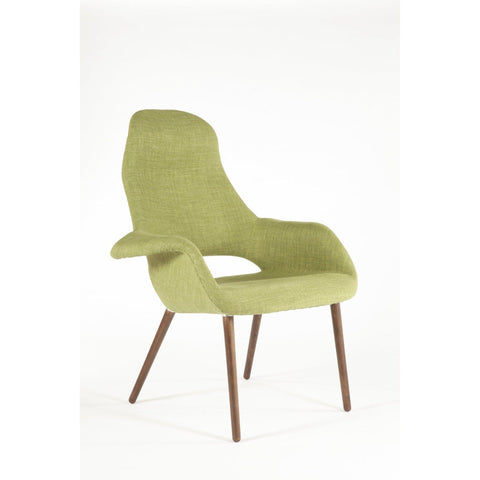 [FZC002GRN] The Organic High BackChair SALE
