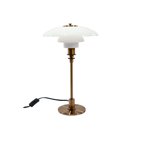 [LBT008BRASS] The Koniz Table Lamp