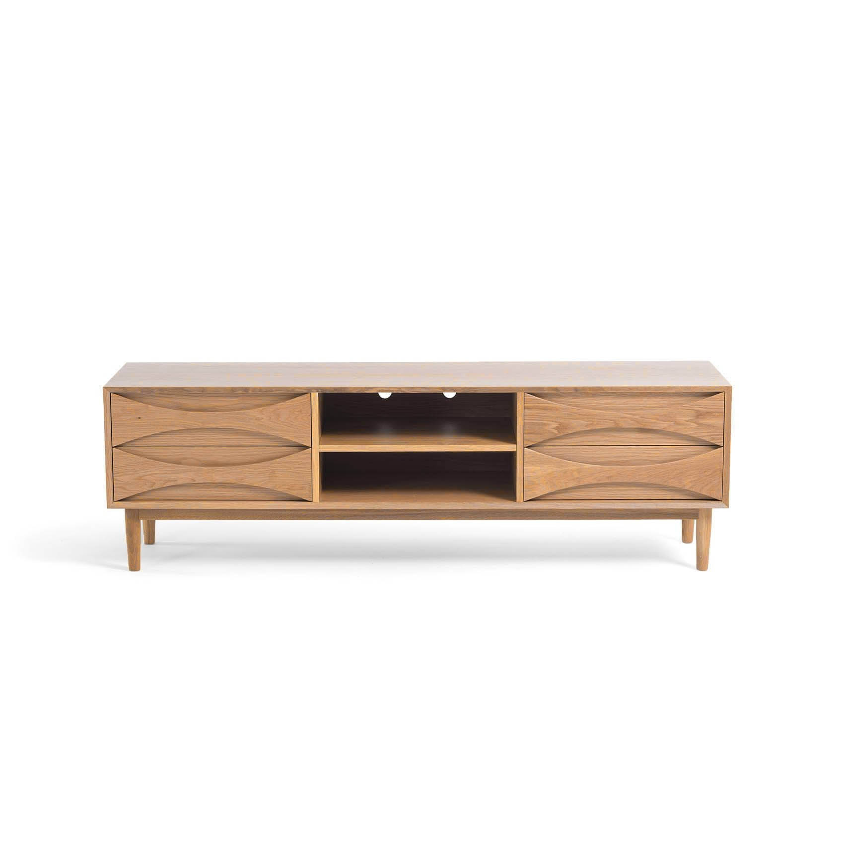 [FES3205OAKB] Beleven Console