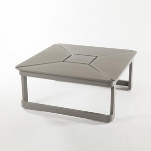 [FCT3523GREY] The Palaio Extendable Coffee/Dining Table
