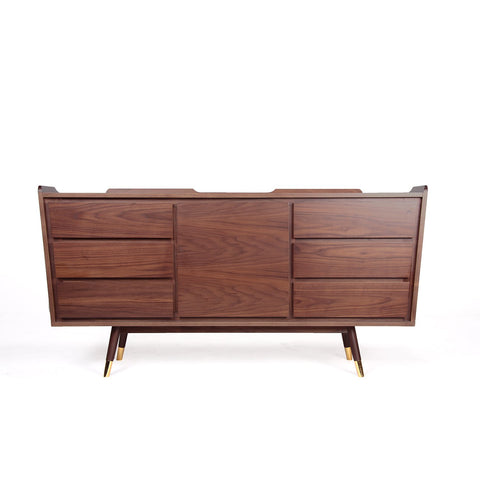 [FB0610WALNUT] Kuvert Sideboard