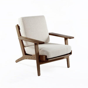 [FEC0619BGE1WAL] The Klum Chair SALE