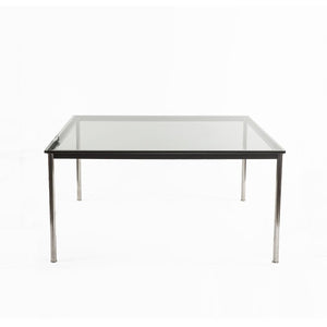 [FET0805BLKL] The Tastrup Square Dining Table