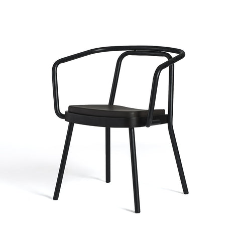 [FEC5249BLK] Chômchôm Dining Chair sale