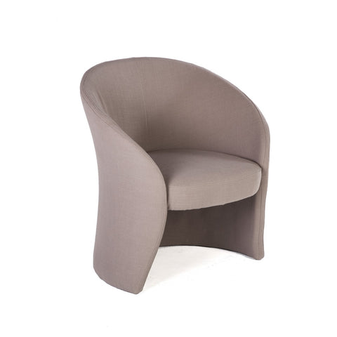 [FXC006GREY] Calista Lounge Chair SALE