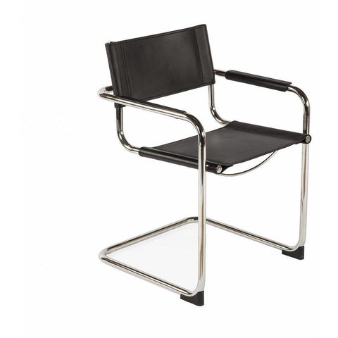 [FV220BLK] The Ulkind Arm Chair