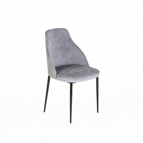 [FXC851GREY] The Jennifer chair