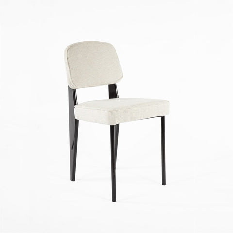 [FXC595BGE] The Schoolhouse padded chair