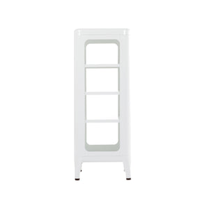 [FRS004WHT] The Xavier Storage shelf