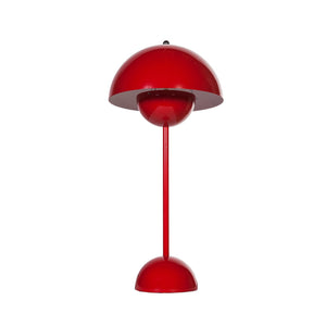 [LN2061RED] The Flower pot lamp Sale